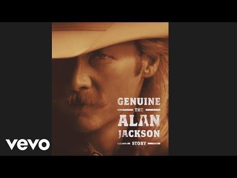 Alan Jackson - Seven Bridges Road (Live) [audio]