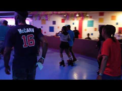 Soul Skate 2018 II