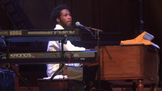 Скачать Cory Henry Amsterdam Concertgebouw 2017 05 05 Drown In My Own Tears Ray Charles