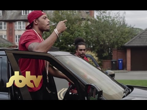 Deep Green ft. Ruell | Picture Me Rolling (Prod. By Manze) [Music Video]: #SBTV10
