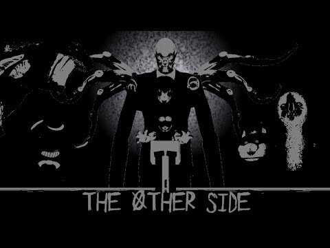 CROSSOVER SFM | Pendulum - The Other Side | COLLAB