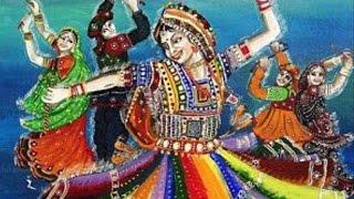 Download Hindi Video Songs - Ori Aave To Tane | Gujarati Dandiya Songs HD