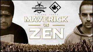 KOTD x CO - Maverick vs Zen  | #COVol3