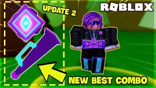 NEW NPC MISSION Details IN * Update 2 * GHOST SIMULATOR (Roblox)