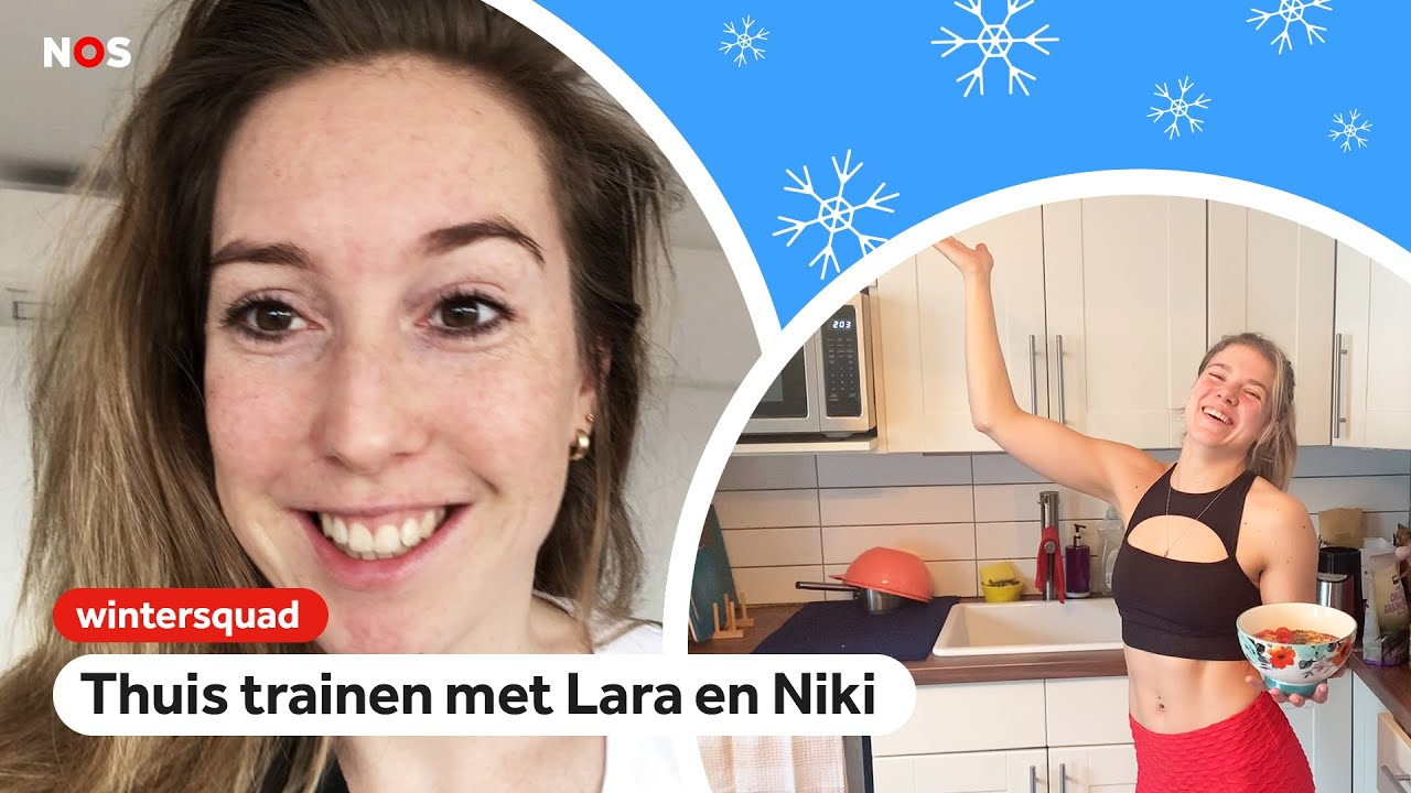 Geen Wk Voor Lara Van Ruijven En Niki Wories Vanwege