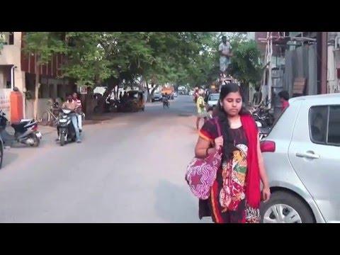 Nee Partha vizhigal- Tamil Short Film