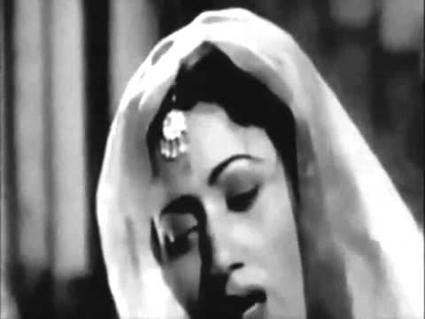 mehfil mein jal uthi shama..Lata_P L Shantoshi_C Ramchandra_Nirala1950..a tribute