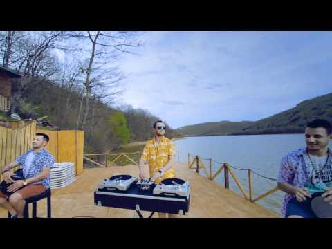 ORIENTAL DARABUKA & DJ FISOO - Orient Feel (official video 2012)