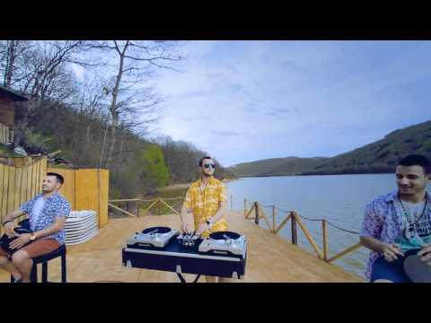 ORIENTAL DARABUKA & DJ FISOO - Orient Feel (official video 2012)