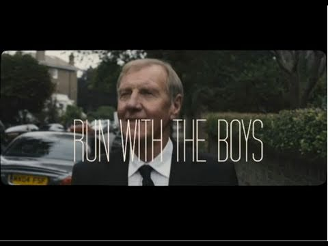 Carl Barât - Run With The Boys