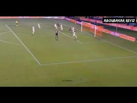 Kevin Nkoudou • Beşiktaş • Skills • Goals • The Box   HD