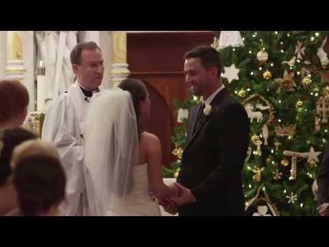 Arkansas Arts Center, Terry House Wedding Video (Little Rock, Arkansas)