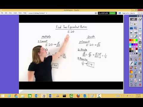 math worksheet : lesson 6 solving problems by finding equivalent ratios  youtube : Finding Equivalent Ratios