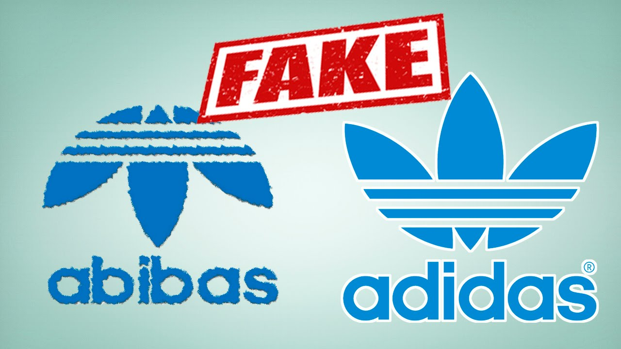 the best attitude d6c8e 33026 Adidas SuperStar fake vs real - YouTube