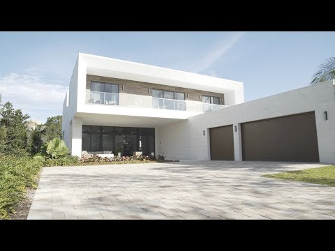 BOTANKO At Weston Florida  New Construction Luxury Homes For Sale