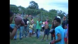 Pontón La Vega, Dominican Republic Boxing 5