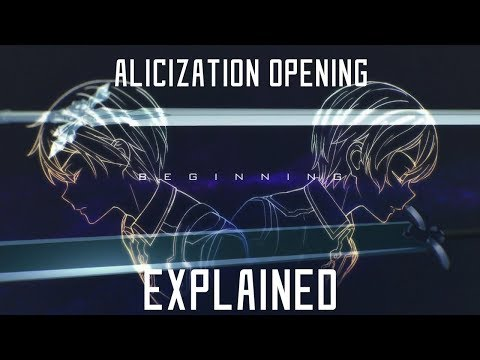sword-art-online-alicization-opening-explained!-|-gamerturk-reviews