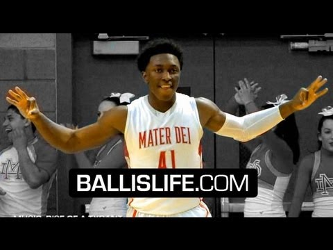 Stanley Johnson Is The BEST Player On The West Coast! OFFICIAL Season Mixtape!