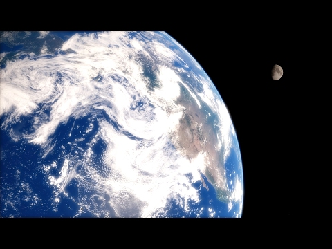 Corners of the Universe #3 - SpaceEngine 0.9.8.1 Steam Closed Beta