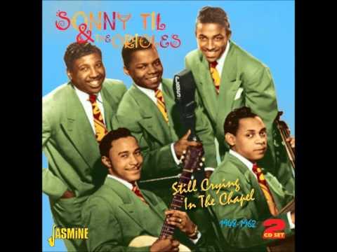 Jubilee 45 RPM Records - Sonny Til & The Orioles