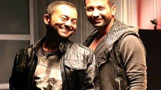 Melih Yılmaz Ft. Tan Taşçı & Serdar Ortaç -Benim gibi olmayacak Club mix