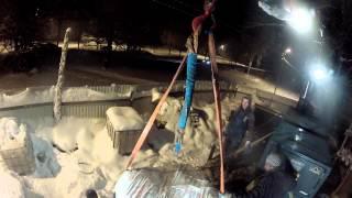 Кран-манипулятор в Петербурге(, 2012-12-24T20:13:27.000Z)