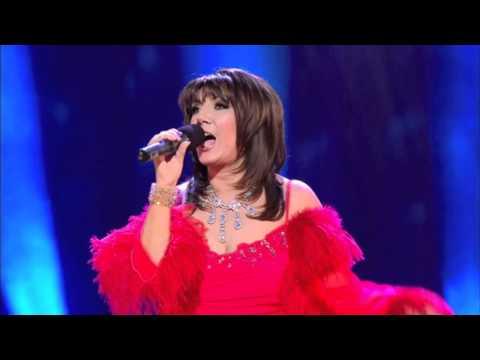 Jane McDonald - Live At The London Palladium