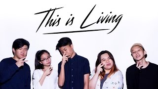 This is Living - Hillsong Y&F (Acoustic Cover)