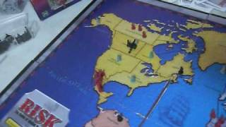 RISK: The Game Of Global Domination!