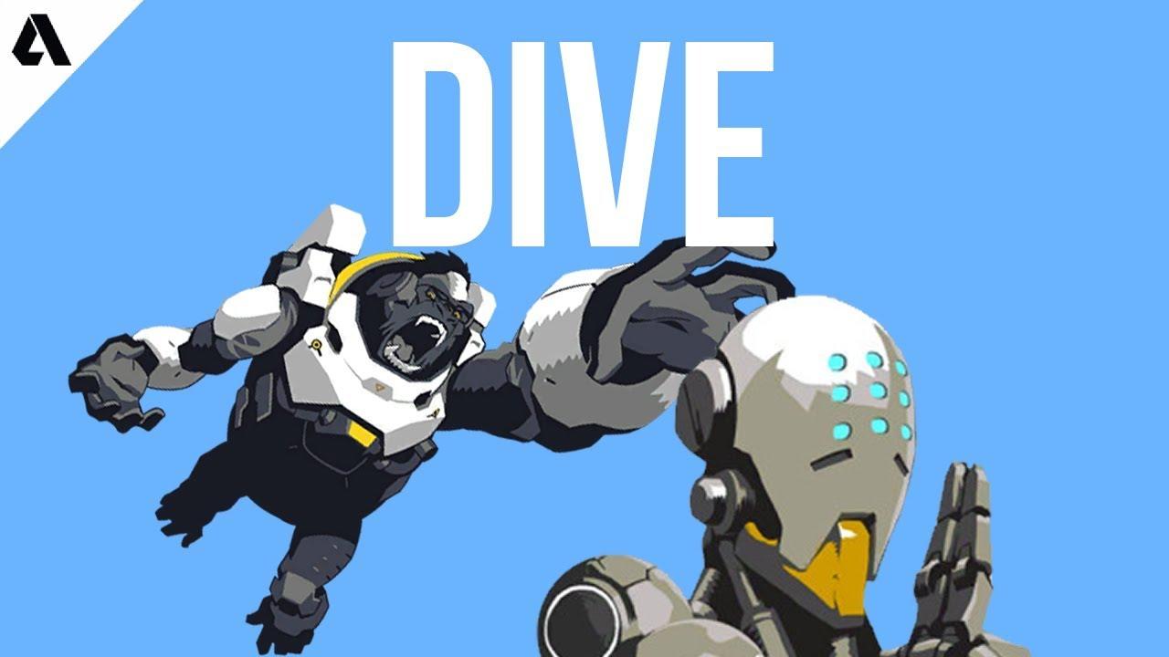 is dive