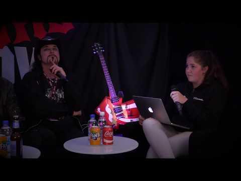 StudioAMB - Sweden Rock Festival 2017 - Metal Church