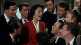 Los caballeros las prefieres rubias Marilyn Monroe Bye bye baby