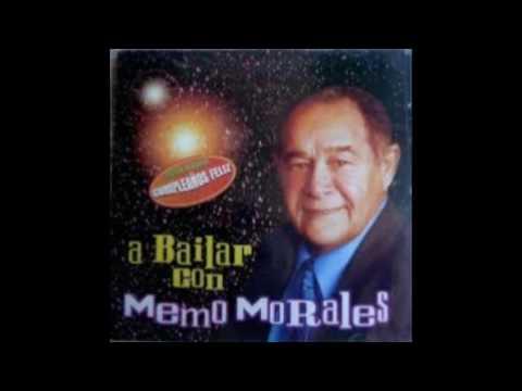 Memo Morales : Vironay - Así Así - Anoche Soñé