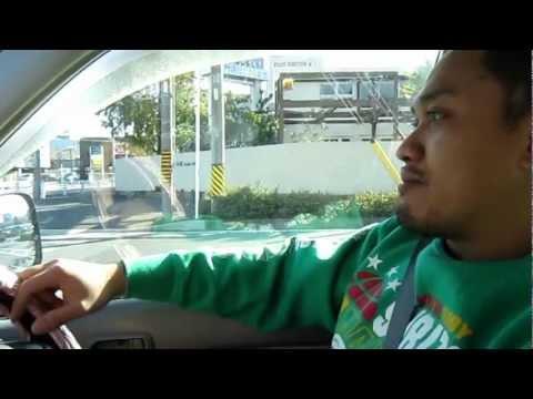 me driving here in shin-anjo nagoya japan...