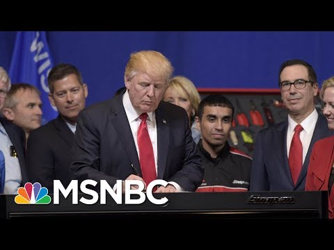 Joe: Inexperienced White House Rookies Are Not Helping DC | Morning Joe | MSNBC