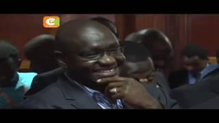 IEBC njia-panda baada ya Odinga kujiondoa na Aukot kujumuishwa