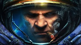 StarCraft II: Wings of Liberty \ Gameplay -- Introduction & Mission 1: Liberation Day