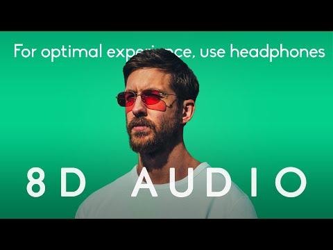 Calvin Harris - Feels     8D Audio *multidirectional*
