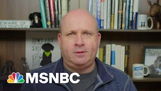 Marc Elias: The GOP Is 'Single-Mindedly Focused' On Making Voting Harder