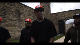 "Lane-O Ft. Dirty Red ""Too Much"" Dir. by E-merge 2014"