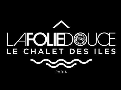 La Folie Douce by Le Chalet des Îles