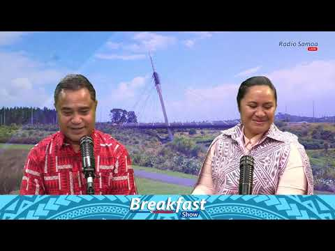 Breakfast Show, 27 JUL 2021 - Radio Samoa
