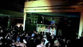 Hideout Festival 2011- Aquarius Sunday  (Andy C 3)