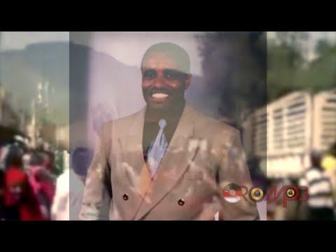 Umar Suleeyman - Qawwee Dhukaasuu Hawwe (Oromo Music)