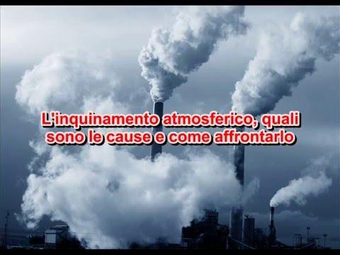 Risultati immagini per L'inquinamento atmosferico c