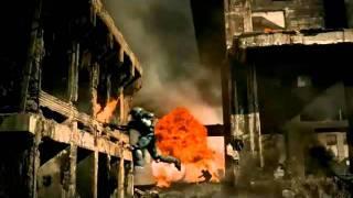 Thunderstruck Halo