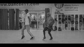 F IT UP @TheRealTANK | @itsSeanBankhead Choreography