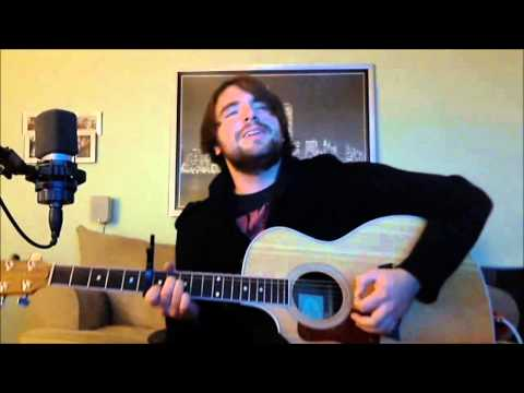 Andrew Vaz - Leave it alone (Broken Bells cover) - Acoustic
