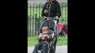 Matilda Rose Ledger - Michelle Williams and Heath Ledger
