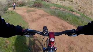 GoPro: Chula Vista to Steel Bridge in Rancho San Diego